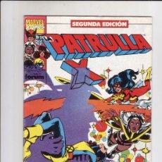 Cómics: FORUM - PATRULLA-X 2º EDICION NUM. 9. Lote 38706847
