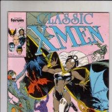 Cómics: FORUM - CLASSIC X-MEN NUM. 4. Lote 38760352