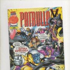 Cómics: PATRULLA-X VOL 2 Nº23- FORUM. Lote 39576621