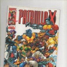 Cómics: LA PATRULLA X VOL. 2 Nº 65.FORUM. Lote 39575585