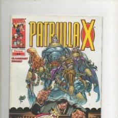 Cómics: LA PATRULLA X VOL. 2 Nº 63.FORUM. Lote 39575644