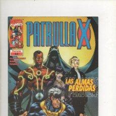 Cómics: PATRULLA-X VOL 2 Nº 62 - FORUM. Lote 39575664