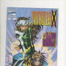Cómics: PATRULLA-X VOL 2 Nº 33- FORUM. Lote 39576561