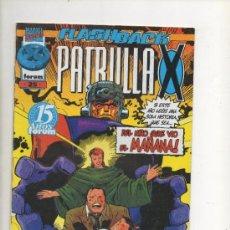 Cómics: PATRULLA-X VOL 2 Nº25- FORUM. Lote 39576577