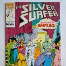 Cómics: THE SILVER SURFER (ESTELA PLATEADA VOL. 2) Nº 3 - FORUM (MARVEL) . Lote 38872142