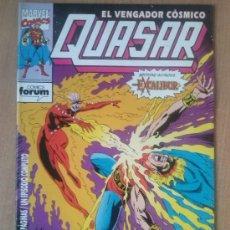 Cómics: QUASAR, EL VENGADOR CÓSMICO Nº 2. Lote 38892796