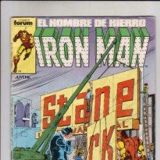 Cómics: FORUM - IRON MAN VOL.1 NUM. 25. Lote 38900037