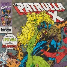 Cómics: COMIC MARVEL - PATRULLA-X -Nº 111 ED.FORUM 1991 . Lote 38938048