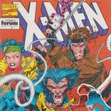 Cómics: COMIC MARVEL - X-MEN - Nº 4 ED.FORUM 1992. Lote 38938867