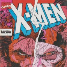 Cómics: COMIC MARVEL - X-MEN - Nº 7 ED.FORUM 1993. Lote 38938890