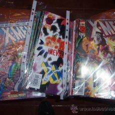 Cómics: X-MEN VOL.2 1 AL 117 +2 ESPECIALES COMPLETA. Lote 45363365
