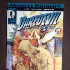 Cómics: MARVEL KNIGHTS : DAREDEVIL VOL. 1 # 26 (FORUM) - JUNIO 2002. Lote 39013736