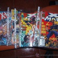 Cómics: X-MAN 1 AL 49 COMPLETA FORUM VOL,1. Lote 39021107