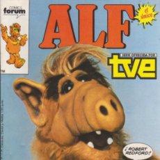 Fumetti: ALF Nº 1.. Lote 39049471