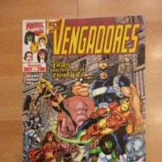Comics : LOS VENGADORES Nº 29, POR BUSIEK Y PÉREZ. Lote 39055579