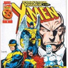 Cómics: PROFESOR XAVIER Y LOS X - MEN. NUMERO 1 . FORUM. Lote 39095976