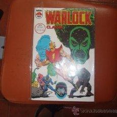 Cómics: WARLOCK CLASSIC 1 AL 6 COMPLETA. Lote 39119480