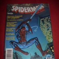 Fumetti: FORUM SPIDERMAN NUMERO 200 BUEN ESTADO. Lote 39129418