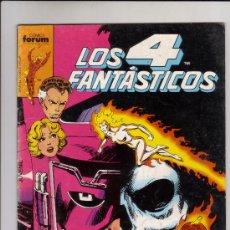 Cómics: FORUM - 4 FANTASTICOS VOL.1 NUM. 37. Lote 39134841