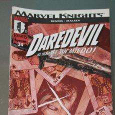 Cómics: DAREDEVIL 34 VOLUMEN 5 MARVEL KNIGHTS FORUM. Lote 39196193