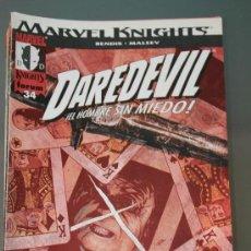 Cómics: DAREDEVIL 34 VOLUMEN 5 MARVEL KNIGHTS FORUM. Lote 39196195