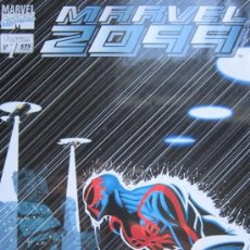 Cómics: TOMO MARVEL 2099 Nº 1 - FORUM. Lote 39254466