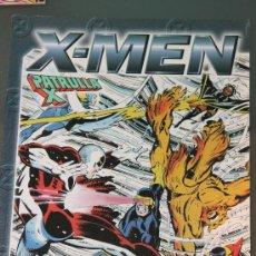 Cómics: X MEN PATRULLA X 7 COLECCIONABLE PLANETA. Lote 39288171