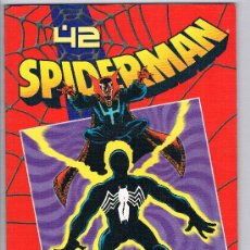 Cómics: COMICS FORUM. SPIDERMAN Nº 42. 2002. 80 PAGS. CON DR. EXTRAÑO.. Lote 39293665