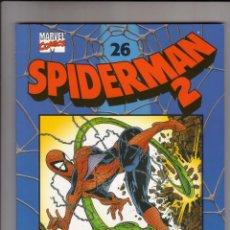 Cómics: SPIDERMAN COLECCIONABLE PLANETA AZUL NUM. 26. Lote 39360413