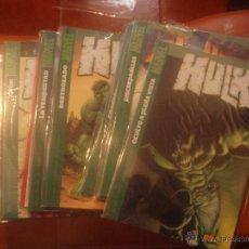 Cómics: HULK 1 AL 12 COMPLETA. Lote 39375456