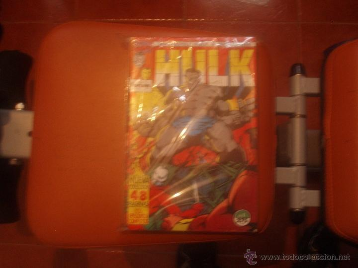 HULK IRON MAN 1 AL 9 COMPLETA(Tebeos y Comics - Forum - Hulk)