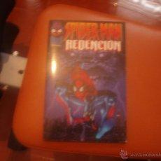 Cómics: SPIDERMAN REDENCION. Lote 39375583