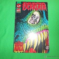 Cómics: ARAÑA ESCARLATA ( EL LAGARTO ATACA ) - MARVEL COMICS FORUM - 1996. Lote 39385372