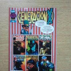 Cómics: GENERACION X VOL 2 #13. Lote 39388944