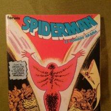Cómics: COMIC SPIDERMAN RETAPADO FORUM. Nº DEL 116 A 120.. Lote 39400468