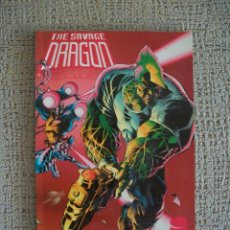 Cómics: IMAGE CÓMICS - THE SAVAGE DRAGON GANG WAR (WORLD CÓMICS) DE ERIK ALRSEN Y JEFF MATSUDA!!!. Lote 39700652