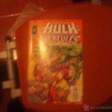 Cómics: HULK HERCULES DESATADO. Lote 39488451