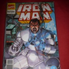 Comics: FORUM IRON MAN SEGUNDA ETAPA NUMERO 10 BUEN ESTADO. Lote 39533885