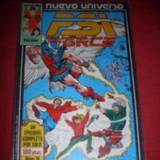 Cómics: FORUM PSI FORCE NUMERO 10. Lote 39639394