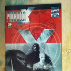 Cómics: PATRULLA-X VOL. 2 # 79 (FORUM) - 2002. Lote 39573798