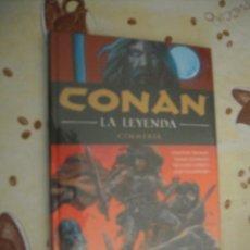 Cómics: CONAN LA LEYENDA TOMO 7 CIMMERIA. Lote 68084477