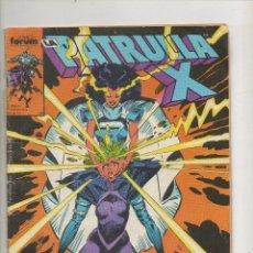 Cómics: LA PATRULLA X VOL.1 Nº 95.FORUM. Lote 39716802
