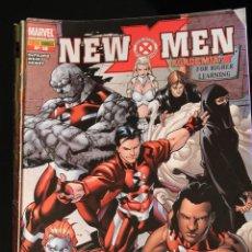 Cómics: NEW X MEN ACADEMIA X 10 PANINI. Lote 39759074