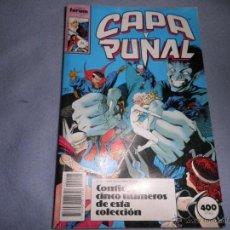 Comics: CAPA Y PUÑAL - RETAPADO (11 -15) ENVIO GRATIS (*). Lote 39944725