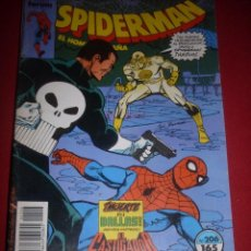 Fumetti: SPIDERMAN NUMERO 206 NORMAL ESTADO REF.1. Lote 39844090