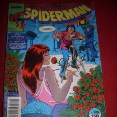 Fumetti: FORUM SPIDERMAN NUMERO 194 BUEN ESTADO. Lote 66213210