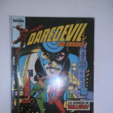Cómics: DAREDEVIL FORUM V1 Nº 26 (DAN DEFENSOR MARVEL COMICS). Lote 39824561