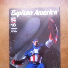 Cómics: CAPITAN AMERICA 1 18. Lote 39902025