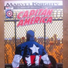 Cómics: CAPITAN AMERICA 22. Lote 39902037