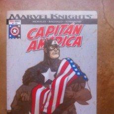 Cómics: CAPITAN AMERICA 23. Lote 39902048